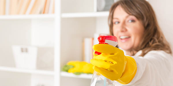 Domestic Cleaning Swiss Cottage